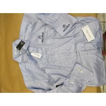 Camisa Accura Marca Calvin Klein Talle M