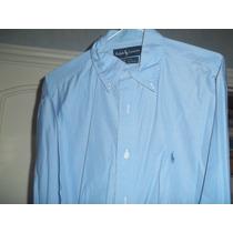 Camisa Polo Ralph Lauren Original Nueva
