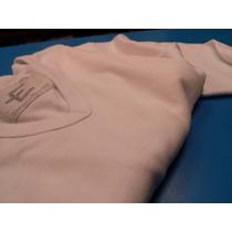 Camiseta Manga Larga Eyelit Térmico 3 Unidades Ideal Reventa