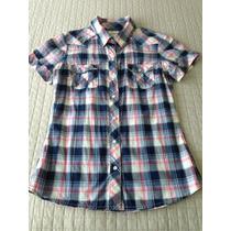 Camisa Mujer Levis Original Verano Nueva Hermosa!!