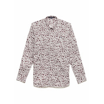 Camisa Airborn Hombre Flower