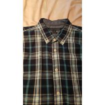 Camisas Tommy Varias Talle L Nuevas