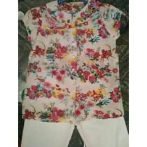 Pantalón Cheeky Y Camisa Nucleo