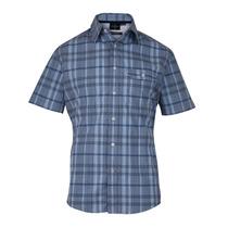 Camisa Wrangler Classic Regular Hombre (05419618363601)