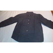 Camisa Hering G - Brasil - Gris Caracola 100% Algodón