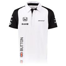 Chomba Mclaren Honda Jenson Button Team F1 / Bajo Pedido