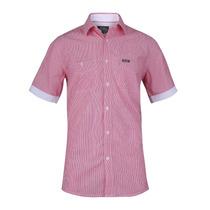 Camisa Wrangler Morgan Shirt - Hombre