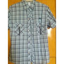 Vendo Tres Camisas Muy Buena Y De Marca