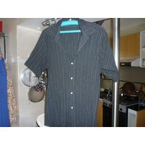 Camisa Levis T L---manga Corta Excelente!!!!