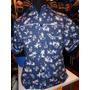 Camisas Hawaianas Alta Calidad Estilo Miami - Envíos!