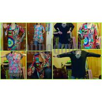 Vestido, Camisola O Blusa Hippie Chic Talle Único Originales
