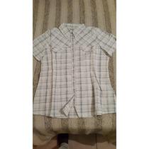 Camisa Dama Talle L