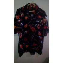 Camisas Importadas Hawaianas