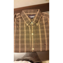 Camisa Legacy Talle 3