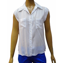 Camisa Talles Grandes Sin Mangas De Envios A Todo El Pais