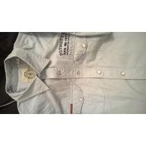 Camisa Kevingston T12 Niño