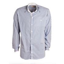 Camisa Slim Mc Gregor Hombre (envío Gratis)