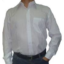Camisa De Hombre Clasica De Vestir Envios Gratis, Once