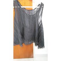 Remeras / Camisa Gasa