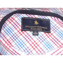 Camisa Polo Talle 45/46