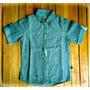 Camisa Colores Desgastada Desteñida Verano