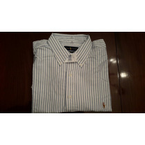 Camisas Polo Ralph Lauren Xl Big Nuevas Originales