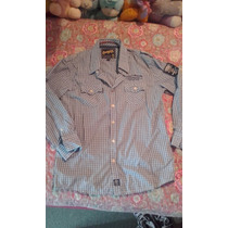 Camisa Kevingston Original Niño Talle 10. Manga Larga!