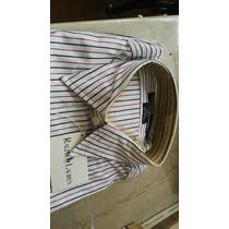 Camisa Polo Ralph Lauren Original Origen Usa 100% Algodon