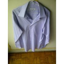 Camisa Calvin Klein Importada, Nueva Sin Uso