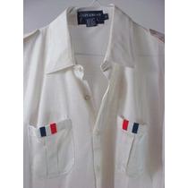 Imperdible Camisa Vintage De Hombre Givenchy Chesn-