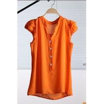 Divinas Camisas/blusas Coloridas