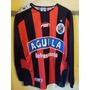 Camiseta Fútbol Cúcuta Colombia Copa Libertadores 2007 M #18