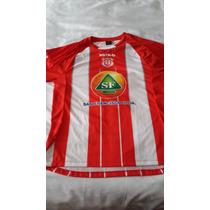 Camiseta Deportivo Técnico Universitario Ambato Orig C/ Etiq