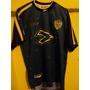 Camiseta Fútbol Cipolletti Río Negro Mitre T. M 2000 2001