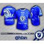 Camiseta Ascenso San Martin De Burzaco Ohcan 2014