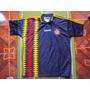 Camiseta Fútbol Deportivo Español Adidas 1994 1995 1996 T. L