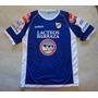 Camiseta De All Boys Azul Marca Signia, Talle S