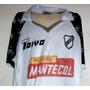 Camiseta All Boys Mantecol Retro Excelente Calidad Local M&m