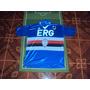 Camiseta Fútbol Sampdoria Italia 90s Canon Retro Seleccion
