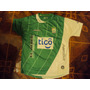 Camiseta Fútbol Oriente Petrolero Bolivia Joma Xl Selección