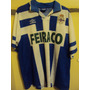 Camiseta Fútbol Deportivo La Coruña España Umbro 1993 1995