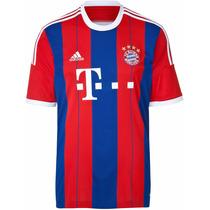 Camiseta Bayer Munich 2015 Original