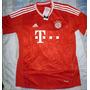 Camiseta Bayern Munich 2014
