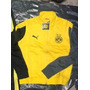 Campera Futbol Borussia Dortmund