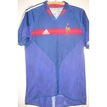 Seleccionde Francia Camiseta Talle S Adidas
