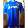 Camiseta Fútbol Chelsea Inglaterra 2013 2014 Adidas Torres 9