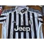 Camiseta Del Juventus De Italia Adidas 2015/16