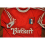 Camiseta Retro Deportivo Español Bieckert Titular