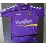 Camiseta Titular Valladolid 2015 2016 Lfp Violeta España