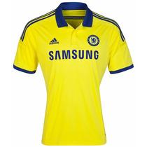 Camiseta Del Chelsea Away 14/15